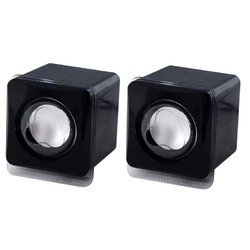 Multimedia USB Speaker, Model Number/Name: Melodia