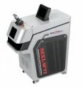 Heavy Duty Jewellery Laser Soldering Machine - Spot Welding