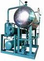 Ammonia Refrigeration System, For Industrial