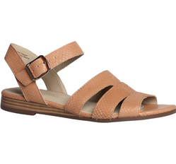 Leather Bata Naturalizer Sandal For Women