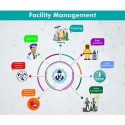 Offline Integrated Facility Management Service, in Local