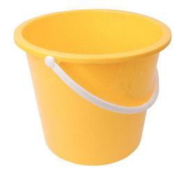 11 Liter Plastic Bucket
