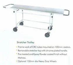 Stretcher Trolley ( Folding)