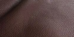 C Printed Dry Milled Finished Leather