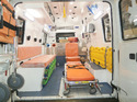 Advanced Life Support Ambulance