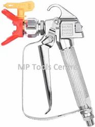 Airless Paint Sprayer Gun
