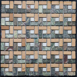 Mix Mosaic Wall Tiles