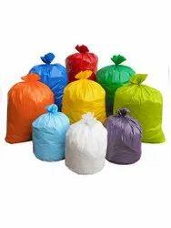 Medium 25*30 inch Bio Medical Collection Bags, Capacity: 10-30 Litre, Design/Pattern: Plain