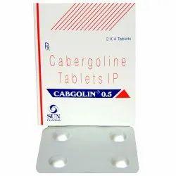 Cabergolin -Cabgolin Tablets