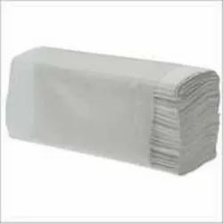 M-Fold Tissue Paper 100 Pcs, Ply: Single Ply