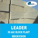 AAC Block Machine Manufacturers