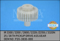 25 / 28 Th Pickup Drive Ass.Gear IR 3300 / 2200  / 2800 / 2220i /2250i./ 3320N OEM NO : FS5-3830-000