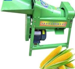 Sun Agro Maize Sheller Threshing Machine