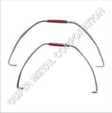 Plastic Basket Wire Handle