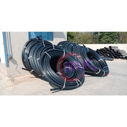 HDPE Pipe MK ISI IS : 4984 - 2016