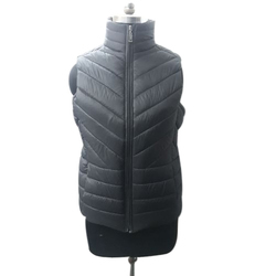 Ladies Sleeveless Jacket