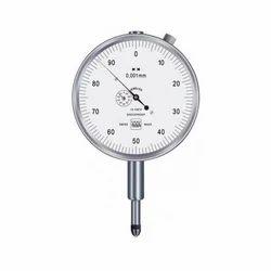 Pressure Gauge Manufacturer from Hyderabad