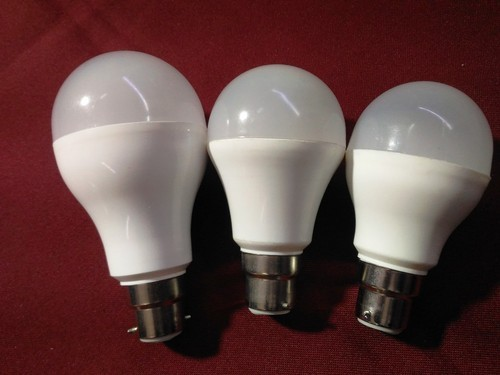 LED Bulb and Spare Parts - LED Bulb Kit Manufacturer from Baran
