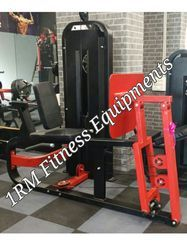 Seated Leg Press- Model No CL -013