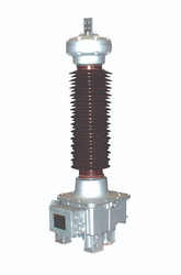 EREVA ABB Crompton Schneider Siemens L&T 132kV PT Potential Transformer
