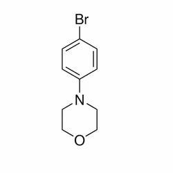 4-(4-Bromo Phenyl) Morpholine