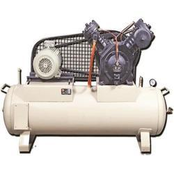 Single Stage Reciprocating Compressor