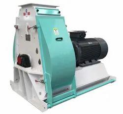 3 Kilowatt Crusher Machine