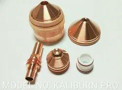 KALIBURN Plasma Consumables