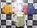 Zadine Imported Designer Top For Women