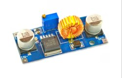 DC-DC Step Down Module XL4015 5A CC CV Lithium Charger
