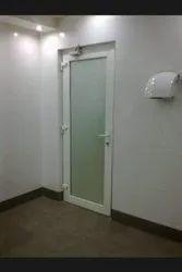 UPVC French Door, 5mm