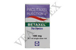 Betaxel 100 mg ( Paclitaxel Injection IP)