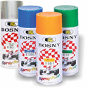 Bosny Spray Paint