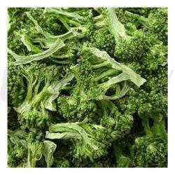 Freeze Dried Organic Broccoli