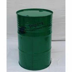 Mild Steel Chemical Storage Barrel, Capacity: 200 - 250 L