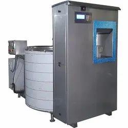 Milk- Automatic Vending Machine
