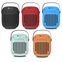 NewRixing NR - 4014 Portable Wireless Bluetooth Stereo Speaker