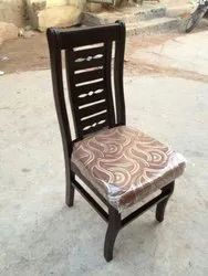 Light Brown Color Wood Dinning chair 103