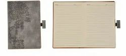 Leatherette  Note Book