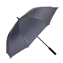 Decathlon Medium Polka Dot Golf Umbrella