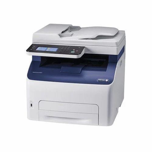 Xerox 6515 Dn Color Laser Printer Xerox Phaser Colour Led Printer