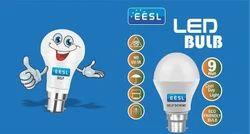 Philips & Eveready Chrome & Copper LED Distribution under PM Modi Uajala Yojana, 12 W & 15 W