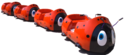 Bug Toy Train