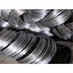 Galvanized Iron Construction Galvanized Wire, Thickness: 1-3 Mm, for Construction Industry