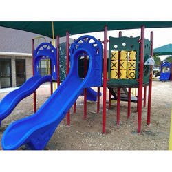 LLDP Playground Multyplay System