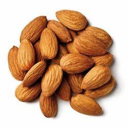 Organic Almond, Weight: 30 kg