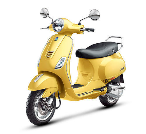 Vespa VXL 150 Scooters, Vespa Scooters - Afro Asiatic Exporters ...