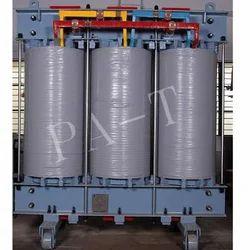 Padmavahini Three Phase 415 V Dry Type Transformers