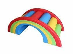 TP Soft Play Rainbow Bridge (SPS 113)