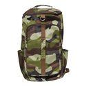 3 In 1 Military Print Travel Bag